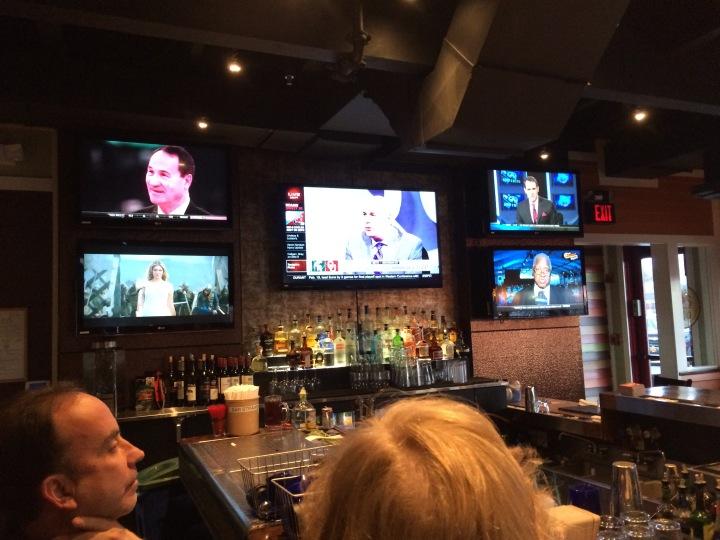 Bar TVs