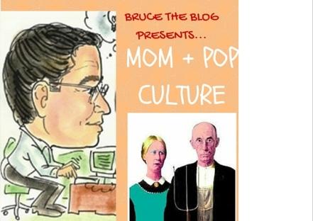 Mom + Pop Culture